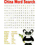 china puzzles chinese new year printable worksheets