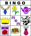 image regarding Mothers Day Printable Activities titled Moms Working day Printables for Youngsters
