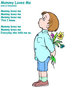 dltk mothers day coloring pages - photo#29